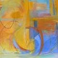 Arc No. 14 by Ruth Sharton