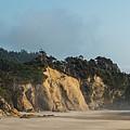 Arcadia Beach by Robert Potts