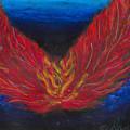Arch Angel Gabrielle  by Ania M Milo