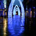 Arch To Freedom by Jez C Self