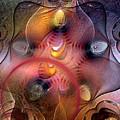 Archaean by Casey Kotas