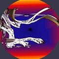 Arches 2 by Tim Allen