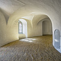 Arches And Curves by Vyacheslav Isaev