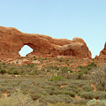 Arches Formation 34 by Dawn Amber Hood