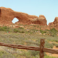 Arches Formation 35 by Dawn Amber Hood