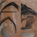 Arches by Lori Lazar