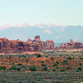 Arches National Park 19 by Dawn Amber Hood