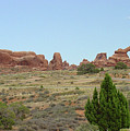 Arches National Park 21 by Dawn Amber Hood