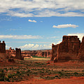Arches by Timothy Johnson