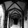 Arches by Win Naing