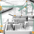 Architectural Drafting Services by Daksh Adhyaru