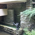 Architecture Frank Lloyd Wright by Chuck Kuhn