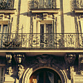 Architecture In Paris by Pati Photography