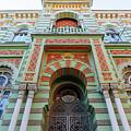 Architecture Of Odessa 3 by Viktor Birkus