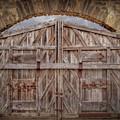 Archway Gate by David and Carol Kelly