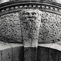 Archway In Old Montreal by Henry Krauzyk