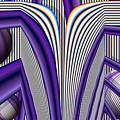 Archways by Ron Bissett