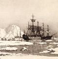 Arctic Ocean by Granger
