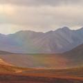 Arctic Tundra Mountain Magic by Teresa A and Preston S Cole Photography