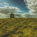 Ardmore Lookout Tower by Marc Daly