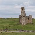 Ardvrek Castle 0947 by Teresa Wilson