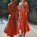 Are They Twins by Carolyn Epperly