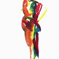 Arembepe 26 by Jorge Berlato