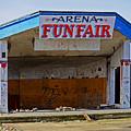 Arena Funfair. by Stan Pritchard