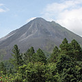 Arenal by Ryan Osgood