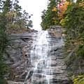 Arethusa Falls 1 by Erin Rosenblum