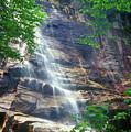 Arethusa Falls by John Burk
