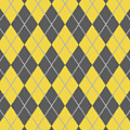 Argyle Diamond With Crisscross Lines In Pewter Gray T05-p0126 by Custom Home Fashions