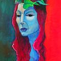 Ariadne by Erika Brown