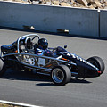Ariel Atom On Track by Mike Martin