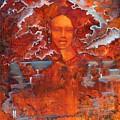 Ariel Borealis by Larkin Chollar