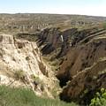 Arikaree Breaks Canyon by Keith Stokes