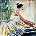 Arise by Elizabeth Robinette Tyndall