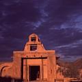 Arizona Adobe Mission Church 1939-2016 by David Lee Guss