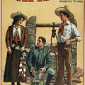 Arizona Americas Greatest Play 1907 by Movie Poster Prints
