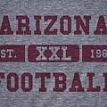 Arizona Cardinals Retro Shirt by Joe Hamilton