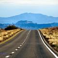 Arizona Highways by A L Sadie Reneau