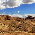 Arizona Hills by James Eddy