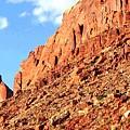 Arizona Sandstone by Will Borden