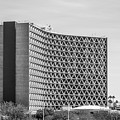 Arizona State University Manzanita Hall by University Icons