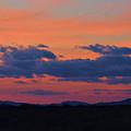 Arizona Sunset 10 by Richard Jenkins