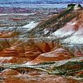 Arizona's Painted Desert by Susan Warren