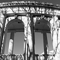 Arlington Amphitheater From The Outside -- 2 by Cora Wandel