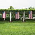 Arlington Flags by Jared Windler