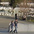 Arlington National Cemetery by Alan Espasandin