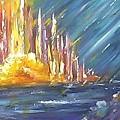 Armageddon by Melody Horton Karandjeff